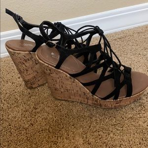 Missiomo Supply Co. Wedges